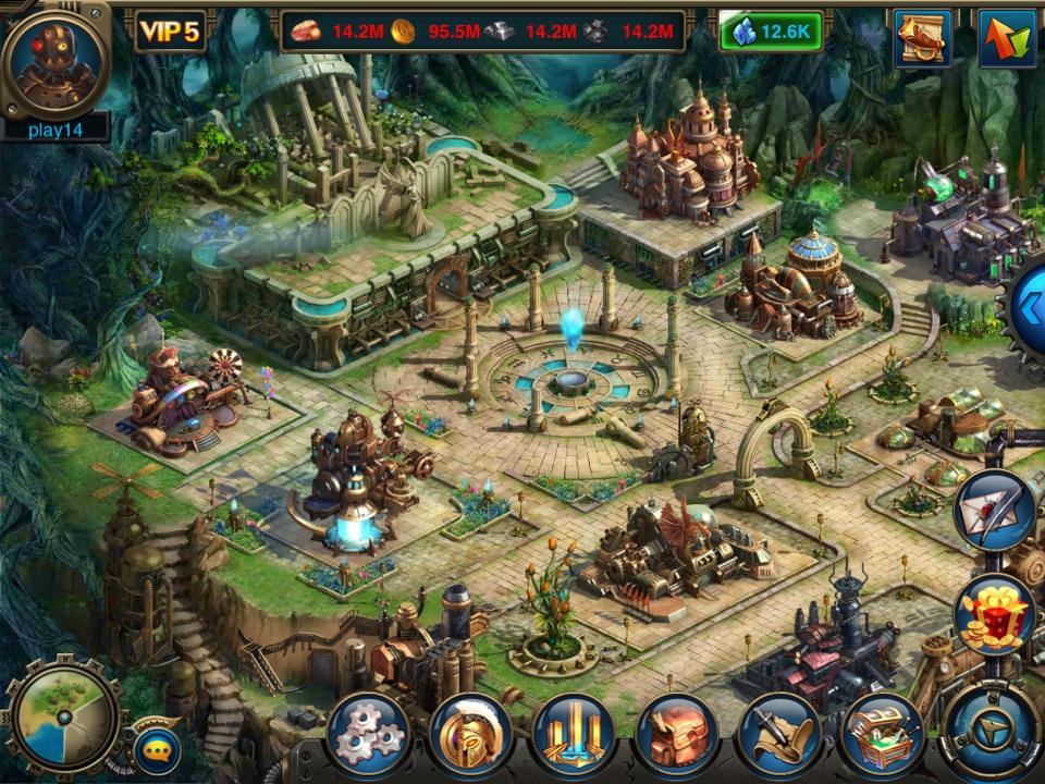 Atlantis-亚特兰蒂斯