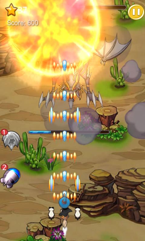 闪电精灵2.0