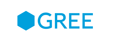 GREE, INC.