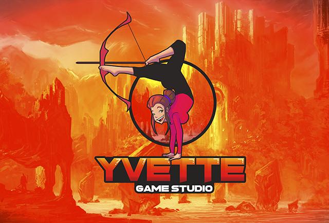 伊薇特游戏工作室