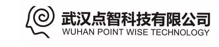 武汉点智科技游戏公司